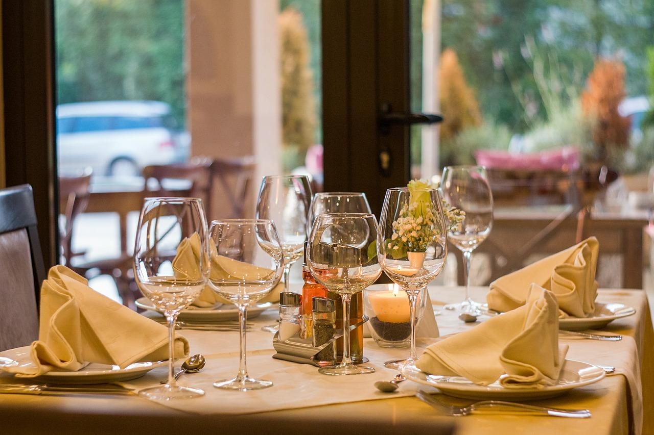 De leukste hotspots voor een etentje