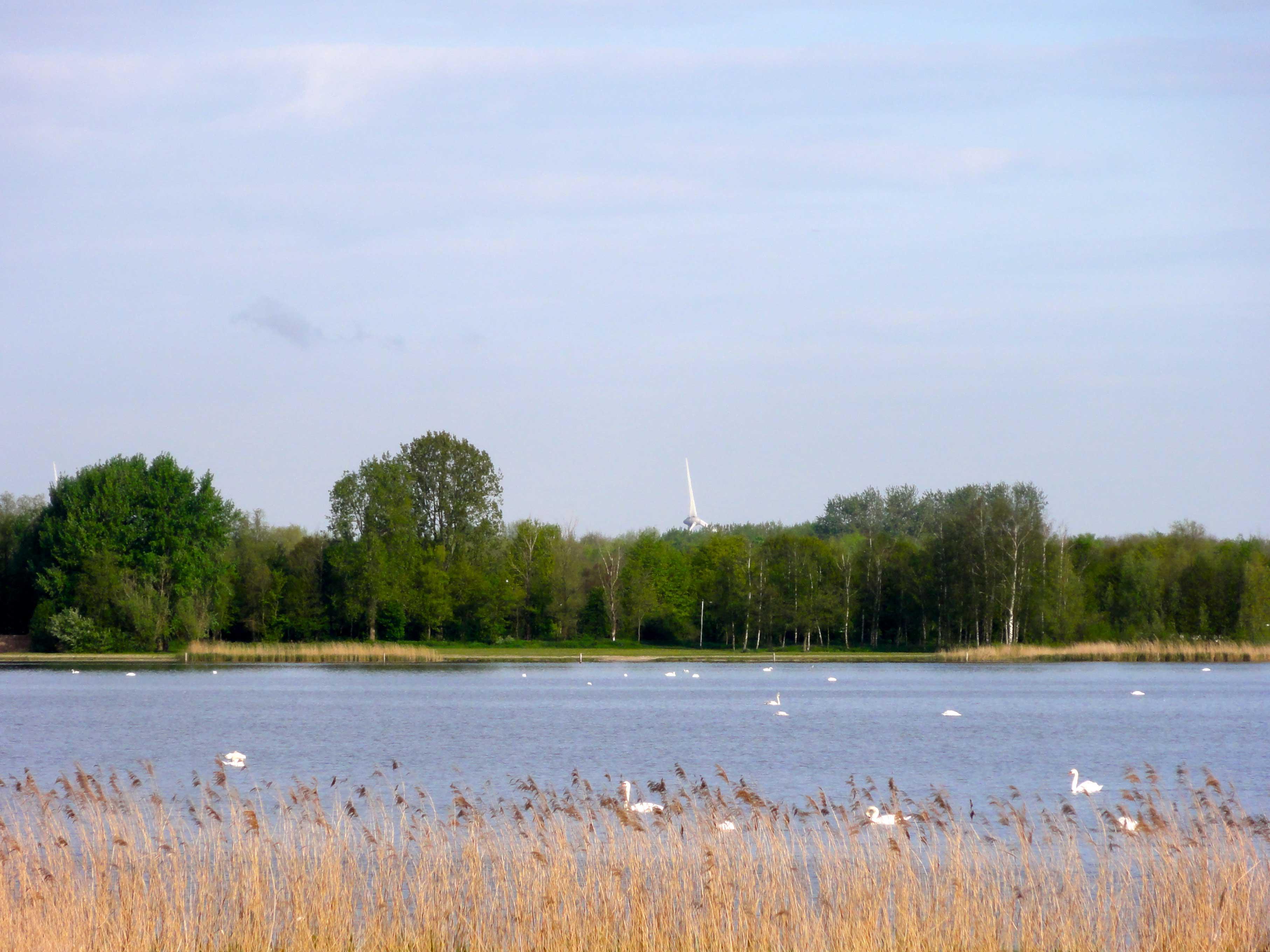 Leuk verblijf in Veluwemeer