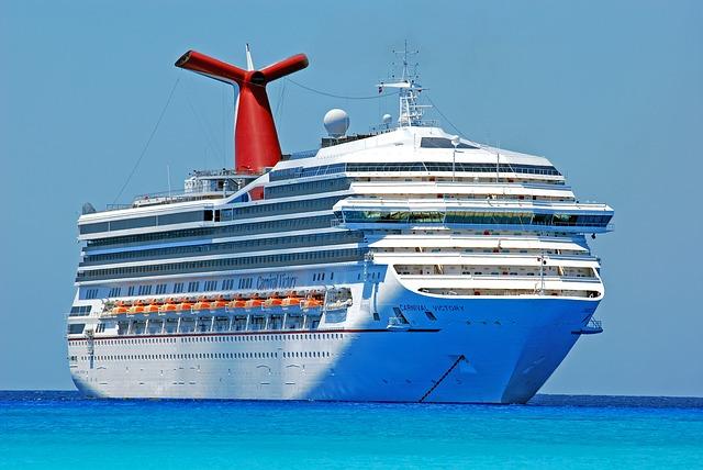 5 redenen om dit jaar nog een cruise te boeken