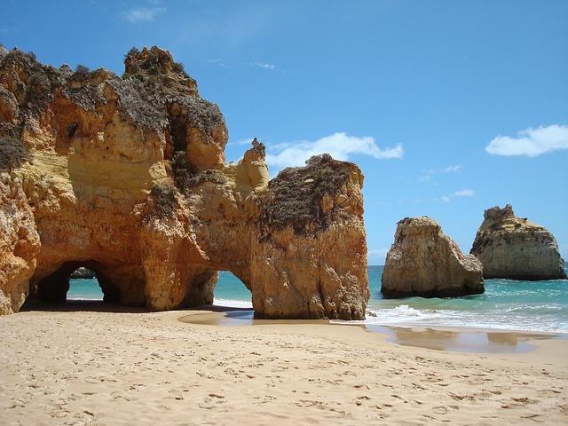 Gaat u op vakantie? Boek een vakantiehuis in de Algarve.