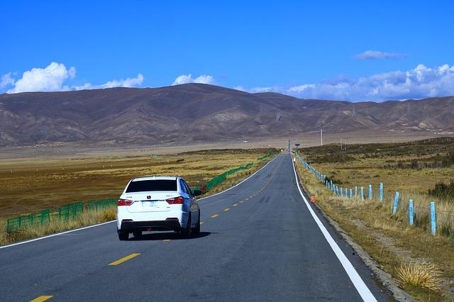 Wat is onmisbaar als u met de auto op vakantie gaat?
