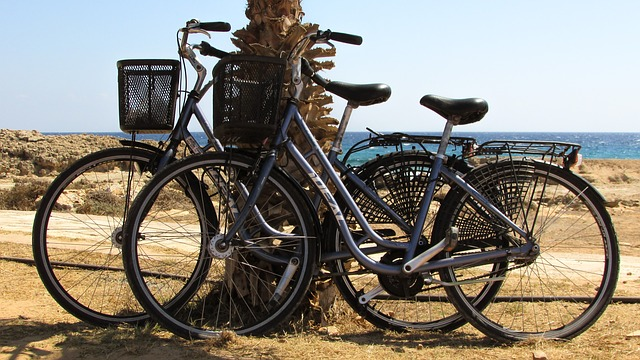 Waar ga je heen voor de perfectie fietsvakantie?