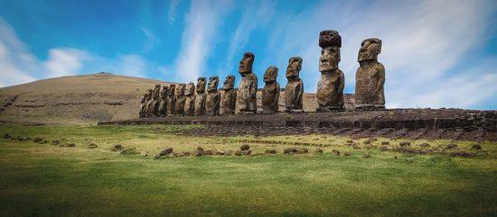 Staat Chili al op jouw travel bucket list?