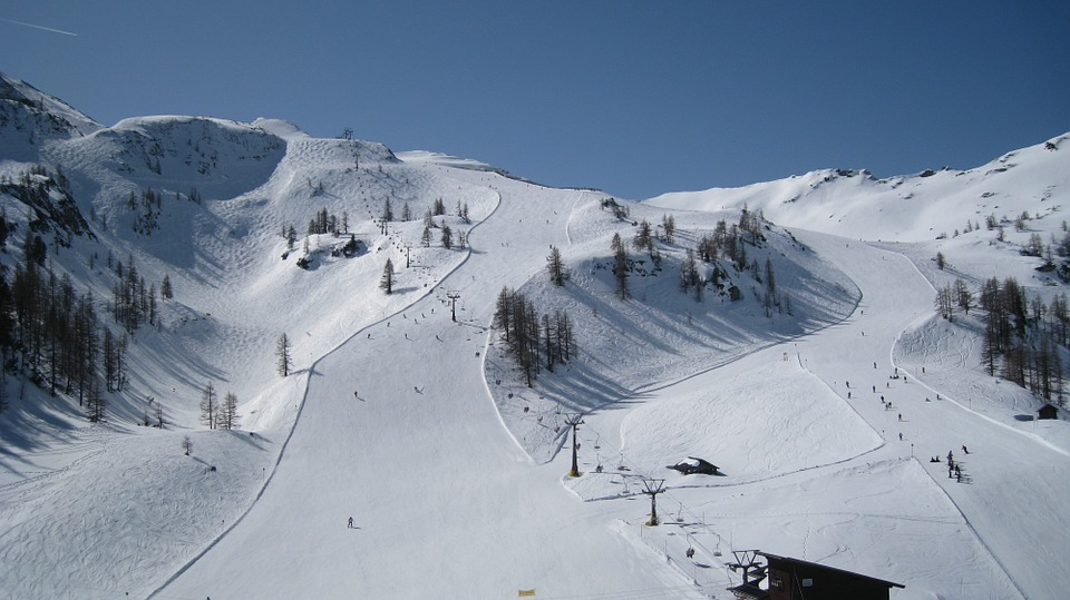 Wat moet u regelen voor uw wintersport in Frankrijk?