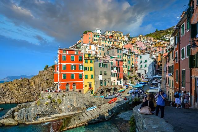 Hoe bereid je je voor op een vakantie naar Italië?