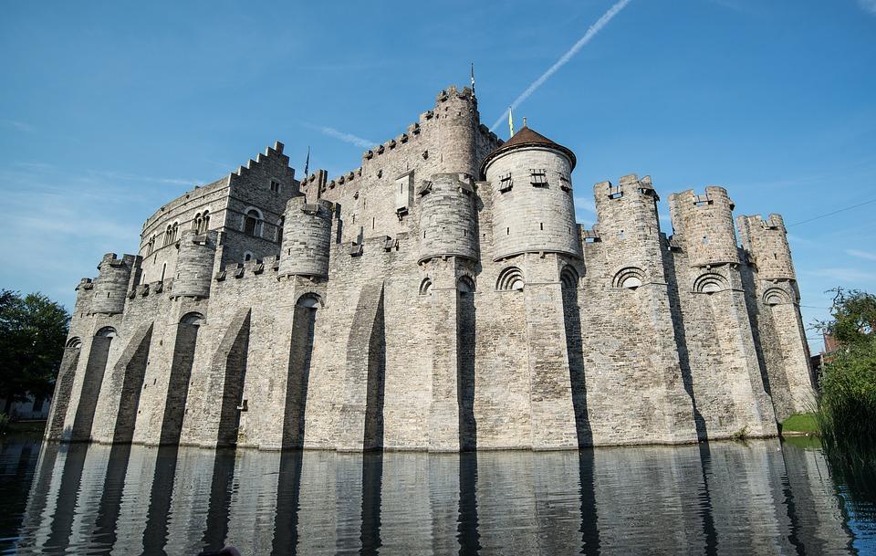 De drie leukste steden van België