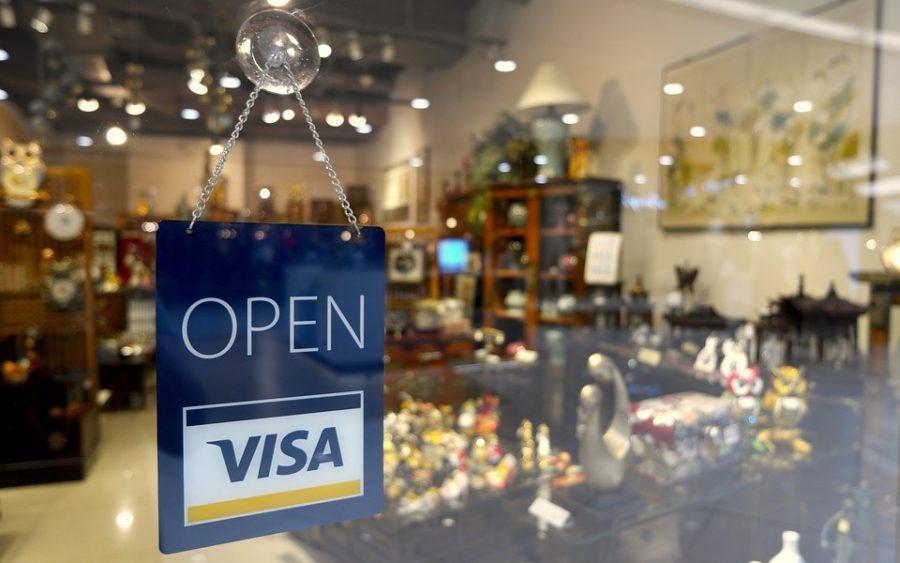 Voordelen van een creditcard op vakantie