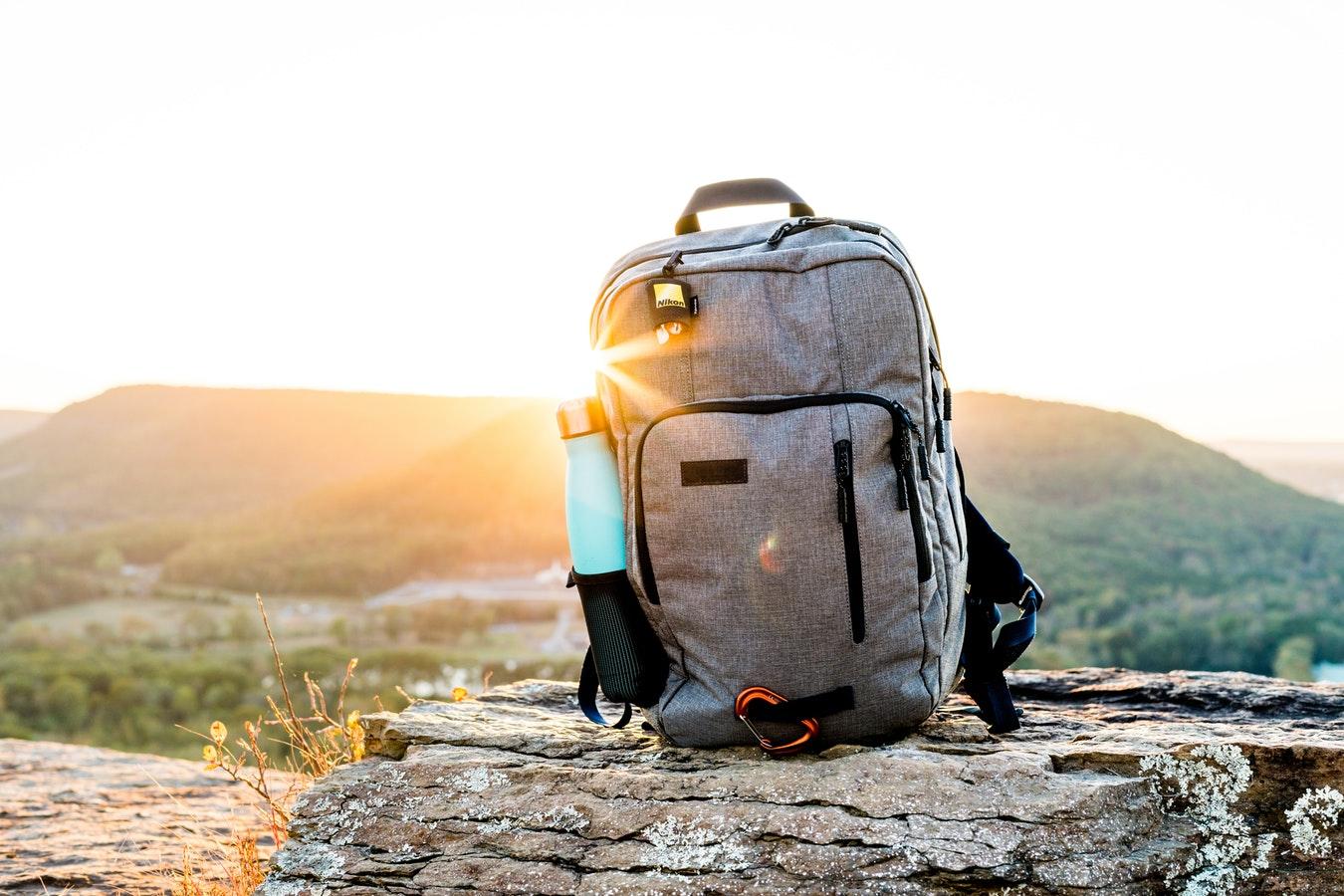 Welke tas is handig om mee te nemen op vakantie