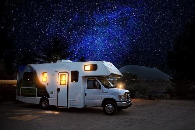 De juiste camper accessoires, onbezorgd op reis