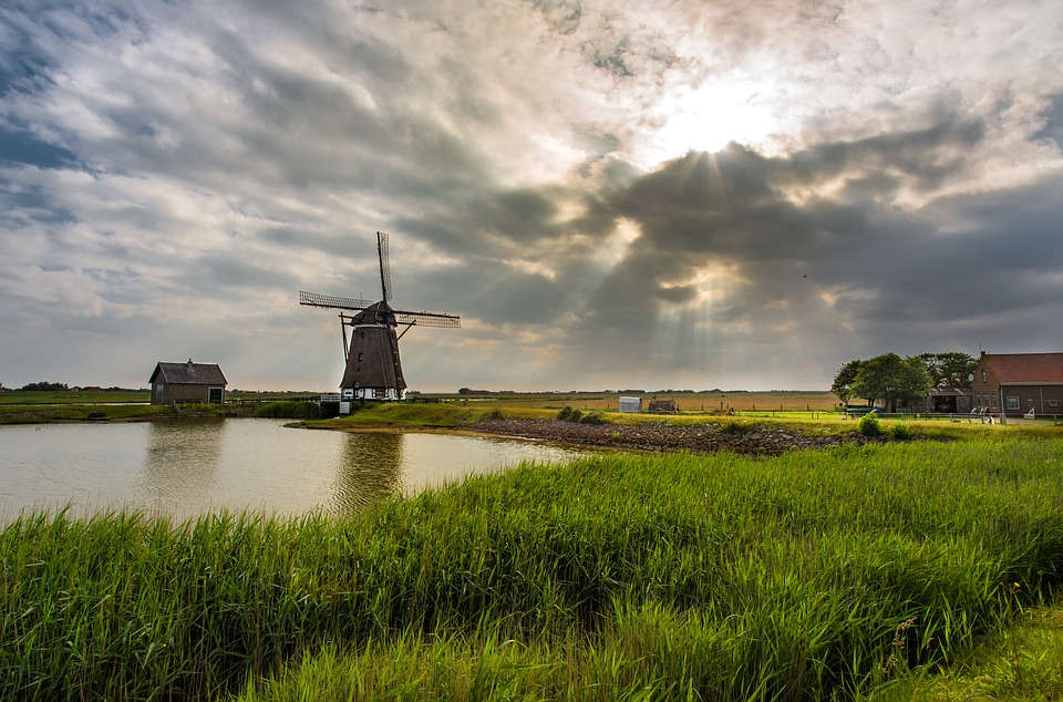 Weekendjes weg in Nederland