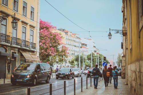 5 redenen voor jou om een bezoek te brengen aan Lissabon