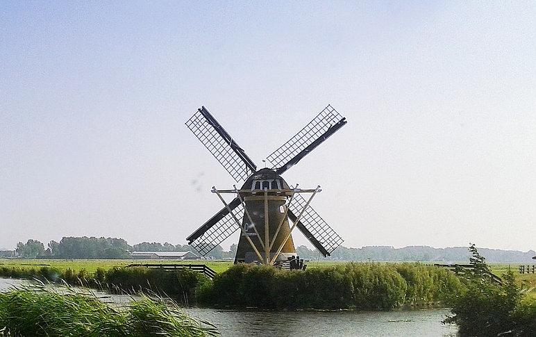 Luxe vakantie in Nederland