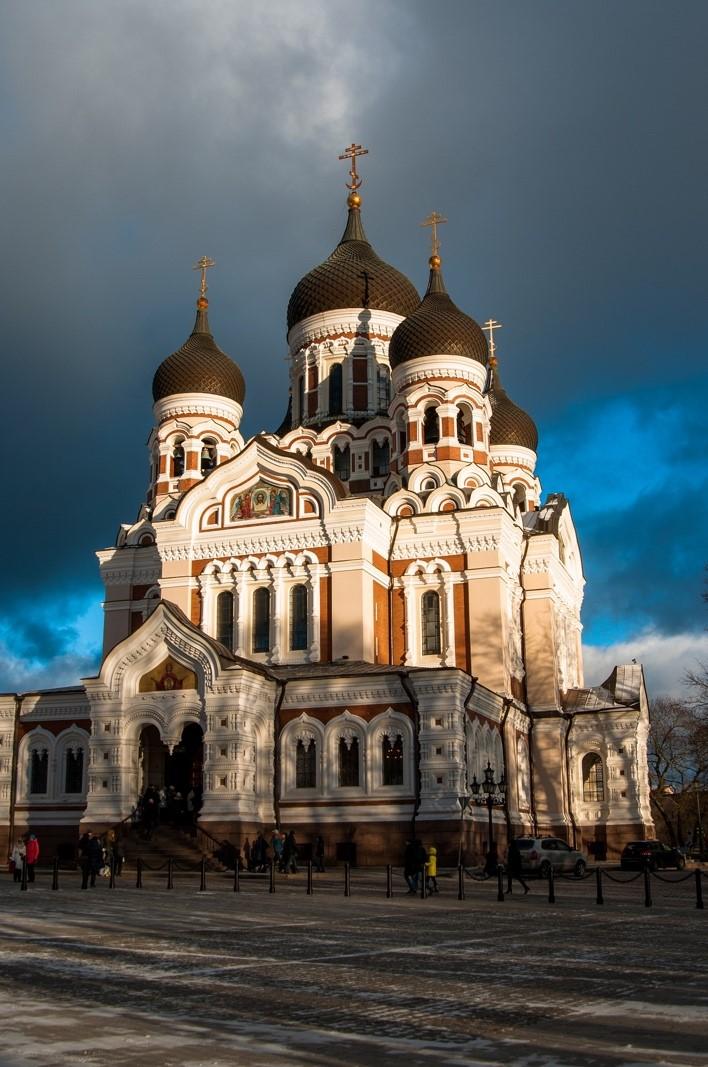 Ontdek het mooie Estland: bezoek Tallinn!