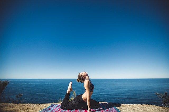 Yoga vakantie voor het ervaren van innerlijke rust