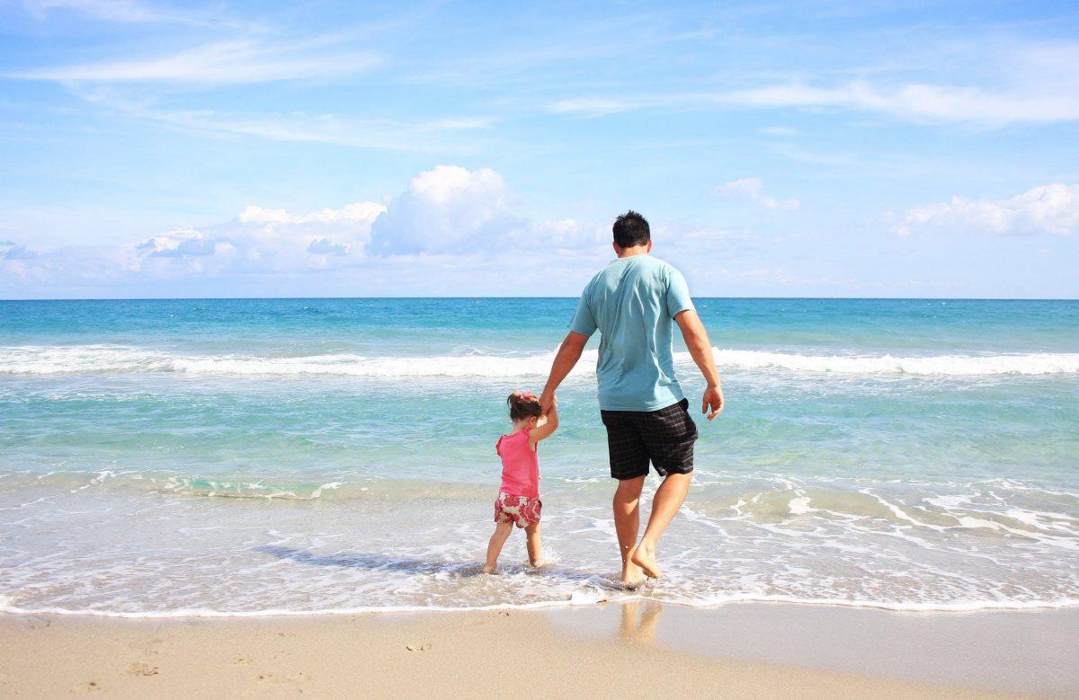 Welke taal spreek en leer jij tijdens je vakantie?