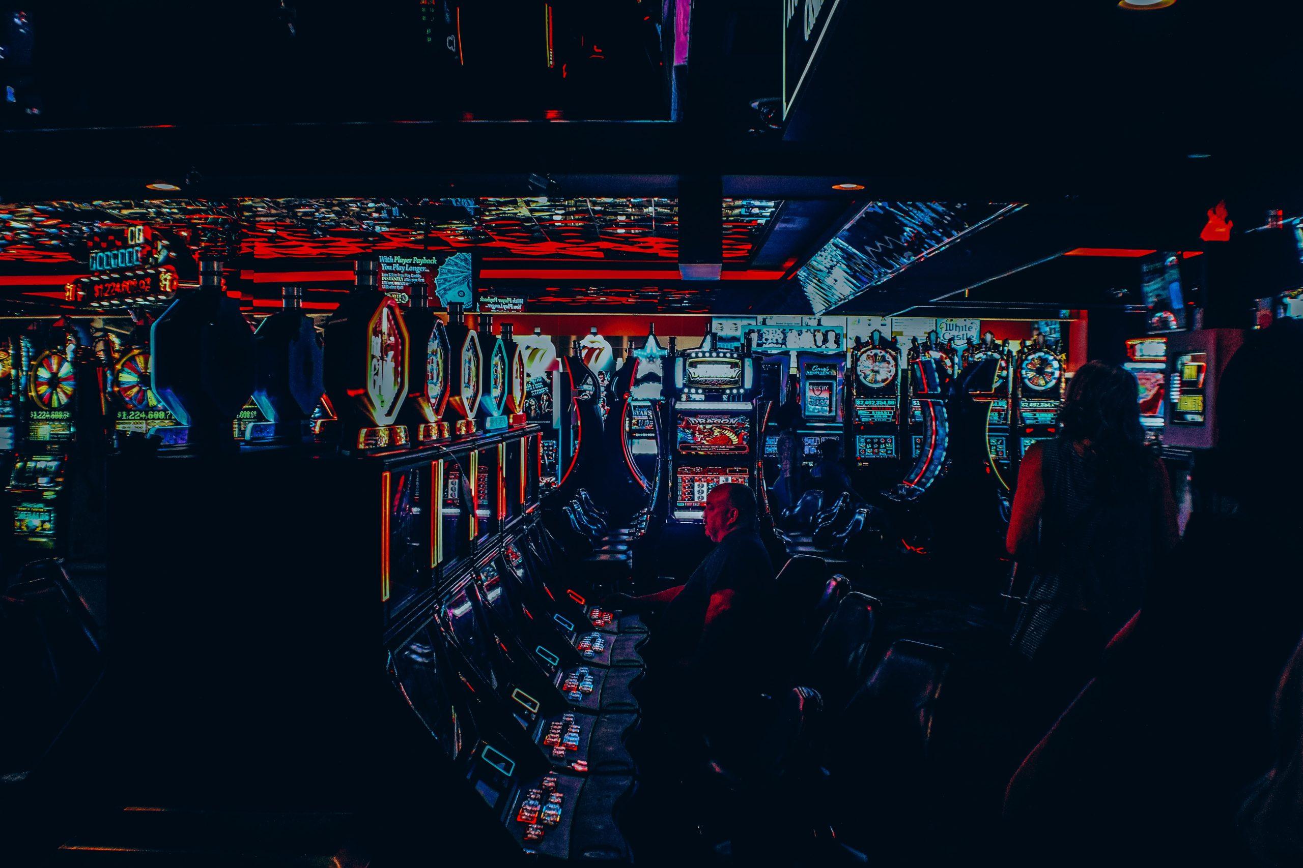 De mooiste casino's in Europa: hier vind je ze