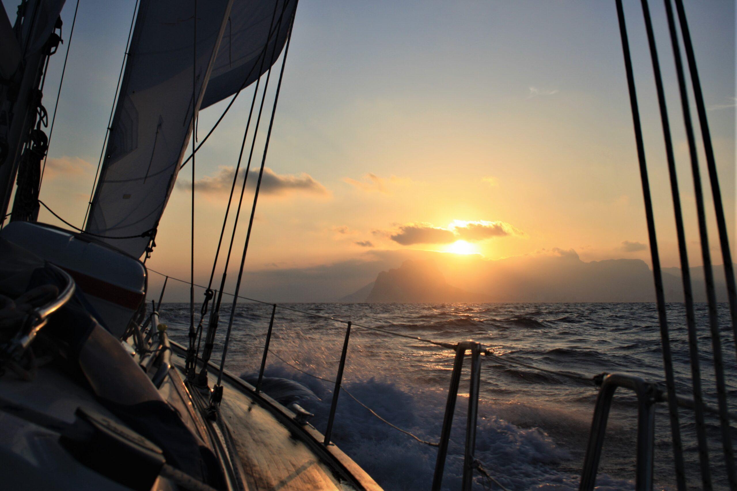Zeilvakantie en rondreizen op de Azoren