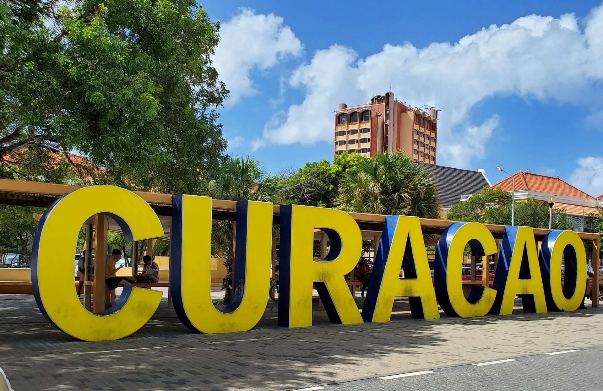 Auto huren Curaçao