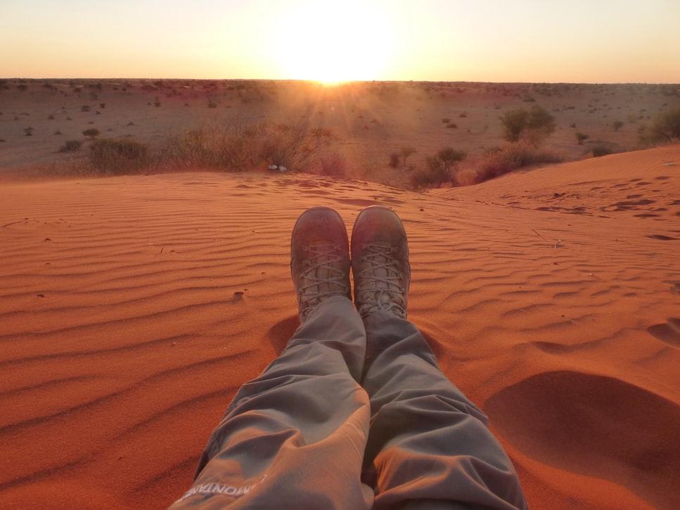 Rondreis Namibië: dit is mijn ervaring!