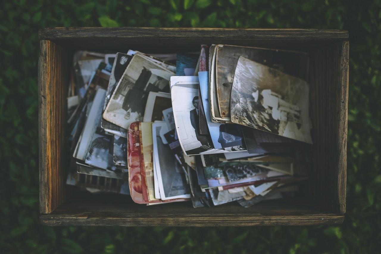 Zo bewaar je je herinneringen