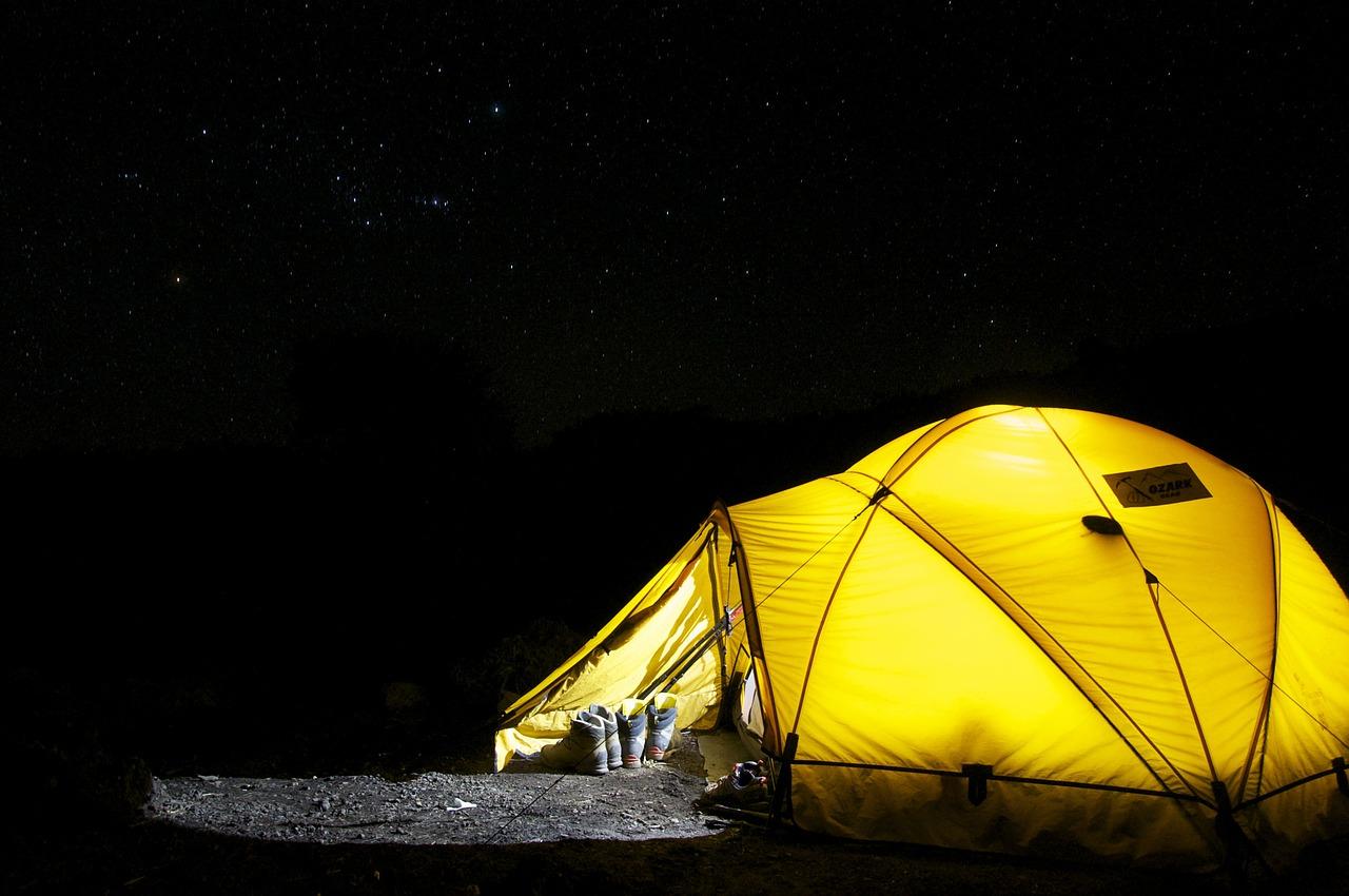 Op vakantie naar een camping in Groningen?